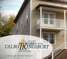 Talbot Kingsbury